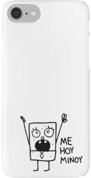 Spongebob: Doodlebob iPhone 7 Cases #iphone8case,