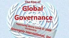 global governance videos - Bing Videos