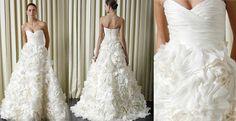 sunday rose wedding dress - Google Search