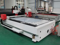The fifth detailed picture of New metal laser cutter 300W for thin sheet metal cutting