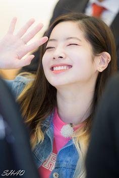 160415 레드체뚜 팬싸인회 트와이스 DAHYUN