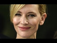 "Cate Blanchett: I've Had Intimate Relationships With Women ""Many Times"""
