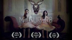 """写真なのに動画? あり得ない動きをする2人の少女の不思議な映像が、フィルム賞を総なめ! M+A - """"My Super8"""" (dir. Rino Stefano Tagliafierro). Awards: - OFFICIAL SELECTION @ Sapporo Short Fest - Filmmakers Section, SAPPORO 2013 - S..."""