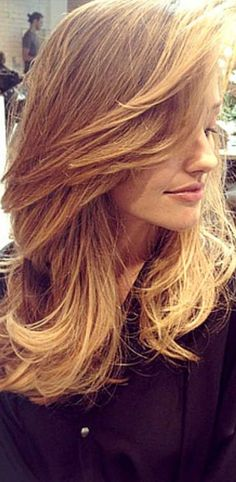 Sick of the same old long, blended layers? Here, the best long haircuts that have us running to the salon.