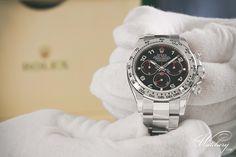 The Rolex Daytona
