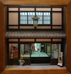 """Title """"Kyoto miya's Kimono ya"""" TatamiProduction"""