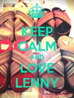 LENNY SANDALS