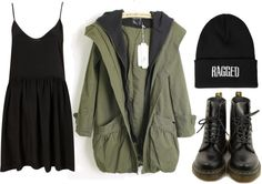 """""""Untitled #88"""" by waggga ❤ liked on Polyvore"""