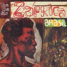 Z'África Brasil - Tem Cor Age 2006