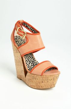 Jessica Simpson Selin Sandal available at #Nordstrom