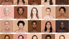 Brazilian photographer Angélica Dass exposes – and subverts – racial prejudices with her Humanae project. She tells BBC Culture what inspired her, and how it can help challenge norms.