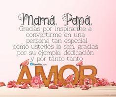59 Mejores Imagenes De Frases De Mama Y Papa Happy Fathers Day