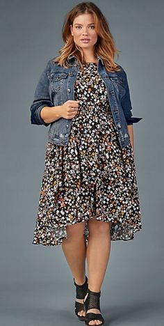 The Best Women's Plus Size Summer 2017 Outfit By Torrid 03