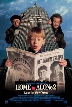 Kevin sam w Nowym Jorku / Home Alone 2: Lost in New York