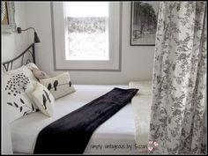 DIY Bed Nook