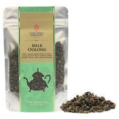 Green Tea Milk Oolong