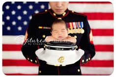 Be Inspired: Patriotic » Confessions of a Prop Junkie- Captured by Claudia Photography