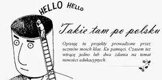 Po co mi Edmodo? Polish Language, Teaching, Education, School, Fictional Characters, Games, Diy, Iceland, Teaching Ideas