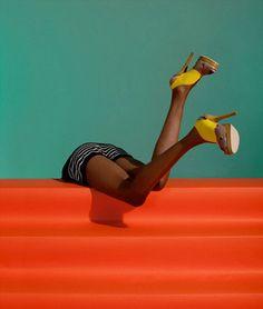 Новые имена: 10 молодых фэшн-фотографов — Look At Me — MAG — поток «Обзоры»