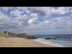 Beachfront Property Nine Palms - East Cape Baja Mexico