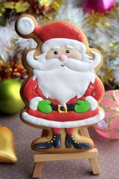 Christmas Themed Cake, Christmas Brunch, Christmas Mood, Christmas Candy, Christmas Desserts, Fancy Cookies, Cute Cookies, Cupcake Cookies, Mini Tortillas
