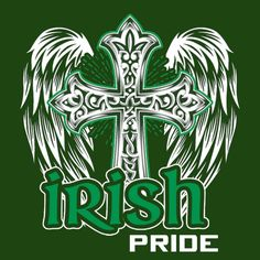 All of our shirts are custom-designed and made with pure creativity for our customers. They are very comfortable and soft. They are direct to garment printed. All shirts are pre-shrunk. Irish Pride is