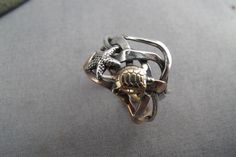 Under the Sea Ring
