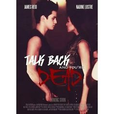 talk back and youre dead preview james reid and nadine