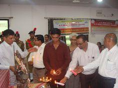 padmashree 'mathurbhai savani' at amroli college 22-07-2015
