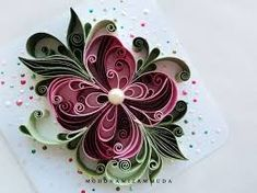 Image result for imagenes de quilling