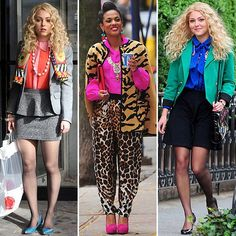 The Carrie Diaries: Outfits Worth Copying Now : Lucky Magazine