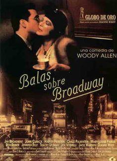 Balas Sobre Broadway (1994) DUAL + Subtitulos