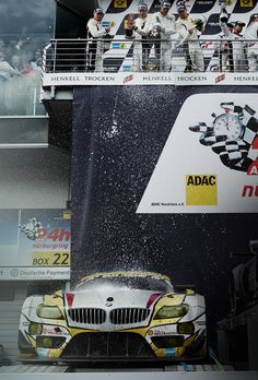 24h Nürburgring BMW