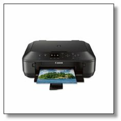 You must not compromise on the quality of any of those aspects and that's when Canon PIXMA MG5520 all-in-one color printer plays its importa...