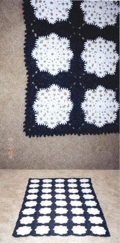 101 Crochet Stitches Jean Leinhauser : 1000+ images about Crochet - Afghans & Blankets on Pinterest Afghans ...
