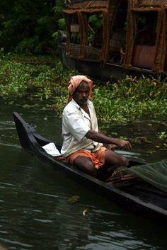 kerala kochin backwaters