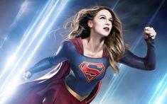 Supergirl Computer Wallpapers, Desktop Backgrounds ...
