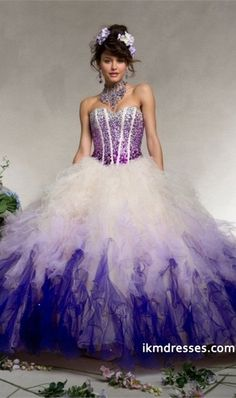 http://www.ikmdresses.com/New-Arrival-Quinceanera-Dresses-Sweetheart-Floor-Length-Ball-Gown-Jacket-With-Rhinestone-Organza-p83054