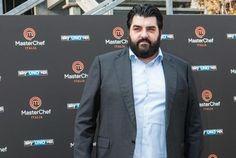 Snaky Snaky: MasterChef Italia 5 : Cannavacciuolo convince tutti alla Prima !!!