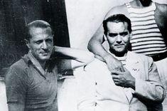 Lorca y Enrique Amorim Walt Whitman, Pier Paolo Pasolini, Granada, Che Guevara, Gay, People, Musa, Folklore, Writers