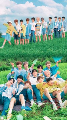 Happy Anniversary 1 Year, K Pop, Proud Of My Son, Boy Idols, Seventeen Wallpapers, Bts Aesthetic Pictures, Korean Boy Bands, Thing 1, Aesthetic Pastel Wallpaper