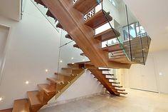 Дом на верхушках деревьев (Treetops Residence) в Австралии от Artas Architects & Planners.