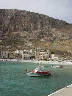 Gerolimenas, Mani Greece  by matt barette
