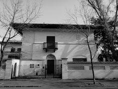 Casa ing. Nicolae Caranfil (str. Emile Zola nr. 2) - arh. Octav Doicescu 1934-1936