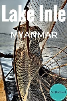 Inle Lake is a gorgeous oasis with so many things to do: floating markets, mysterious temples, and a heck of a lot of fishermen for this Burma travel blog