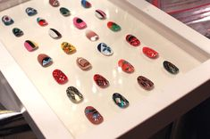 Vanity Projects nail art | Vanity Projects: Nail Art Gets An Artsy Boost In NYC