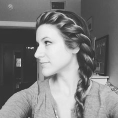 30 Rope Braid Hairstyles Looking Both Casual And Fancy - All Hairstyles