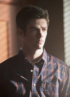 """The Flash - Barry Allen #1x19 #Season1 """"Who is Harrison Wells?"""""""