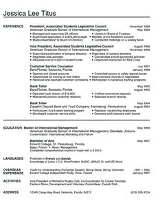 Sample Resume College Graduate Stunning Free Resume Examples With Resume Tips  Sample Resume Resume .