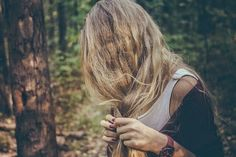 How to remove permanent hair dye - Hair and Other Musings